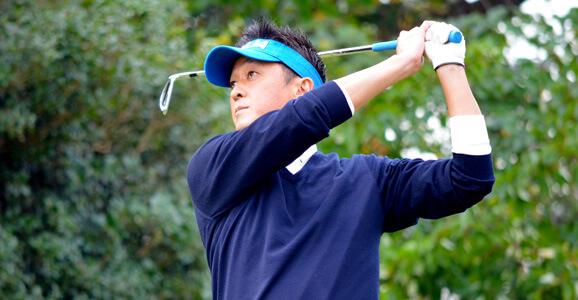 PGA ティーチングプロ奥田 俊輔